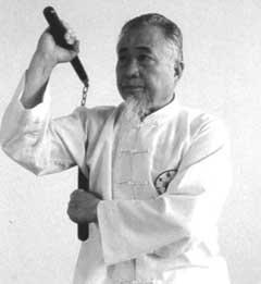 Master Chang Dsu Yao (1918-1992)