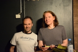 Robben Ford, an inspiration